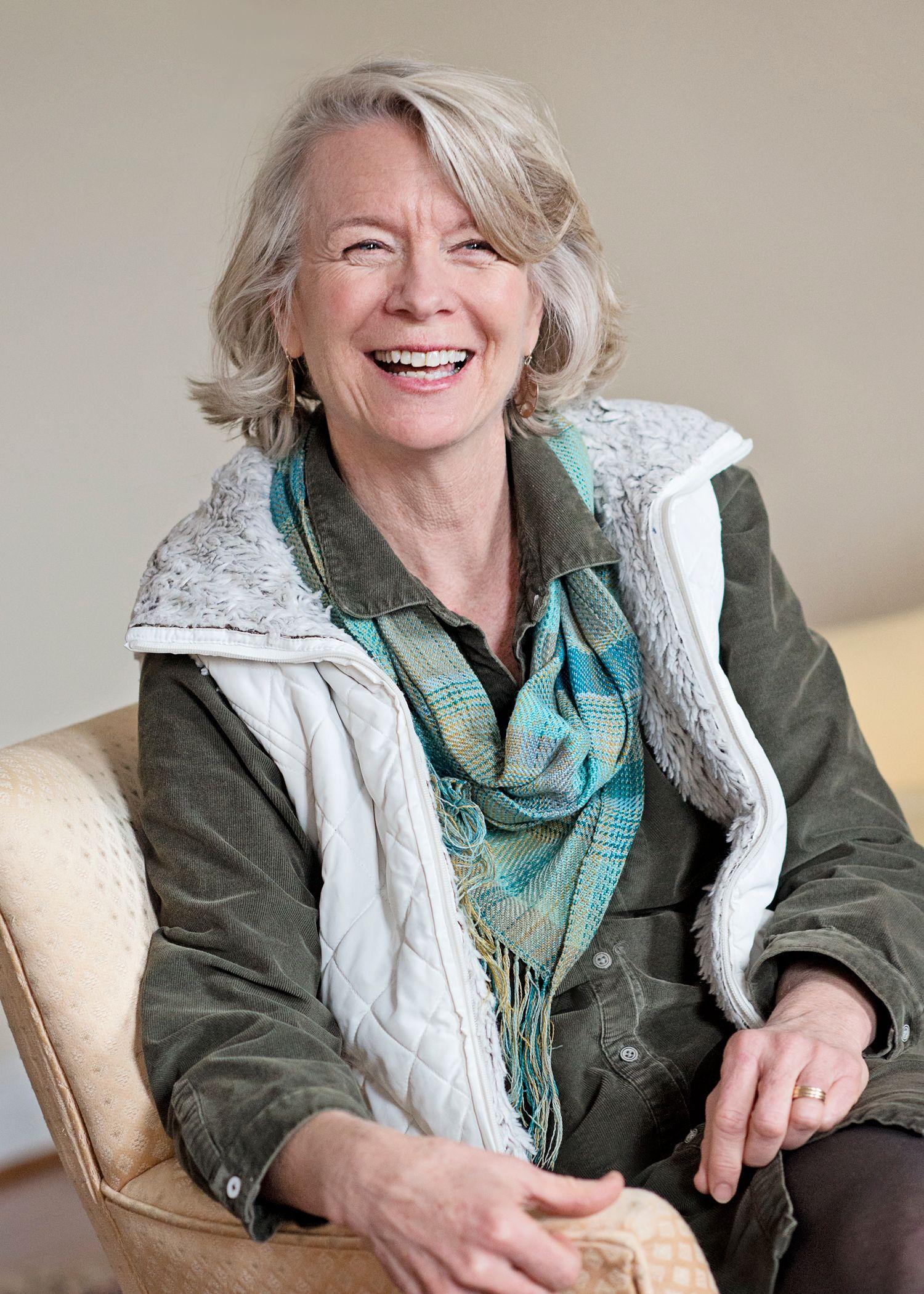 Margaret Frothingham (Secretary)